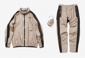 The North Face 推出全新运动支线 Urban Active Collection