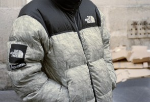 重磅新品!Supreme x The North Face 2019第二波联名来袭